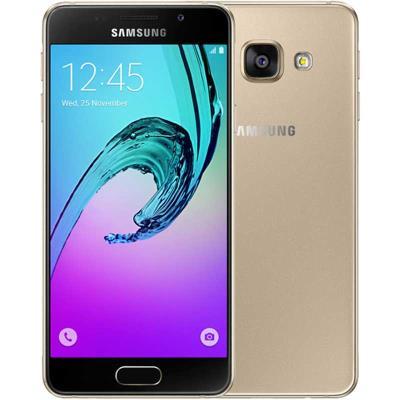 Samsung A310F Galaxy A3 (2016) -Doré
