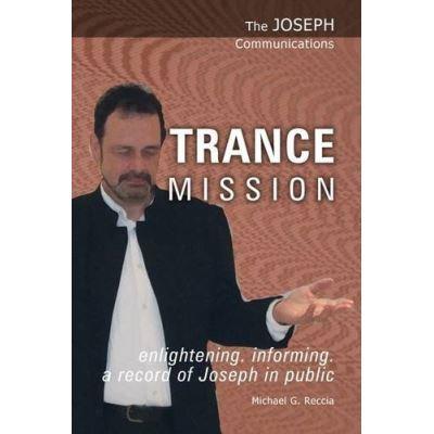 Trance Mission - [Livre en VO]