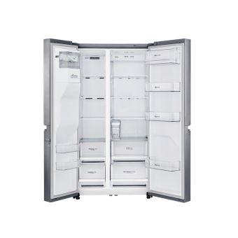 d2e53ef4089243 Refrigerateur americain Lg GSL6661PS - Achat   prix   fnac