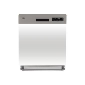 Lave Vaisselle Intégrable 60cm BEKO PDSN39530X   Achat U0026 Prix   Fnac