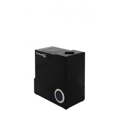 Humidificateur d'air par ultrasons et vapeur tiède - HUM50
