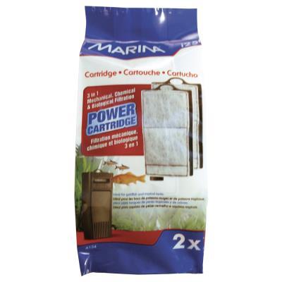 Marina - Cartouche de Rechange Power Cartridge pour Filtre i25 - x2