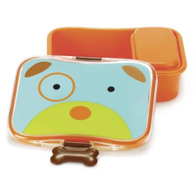 Skip Hop - Lunch-Box ZOO - Chien