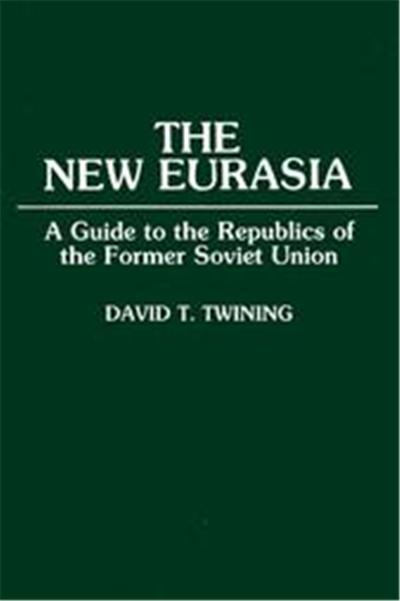 The New Eurasia