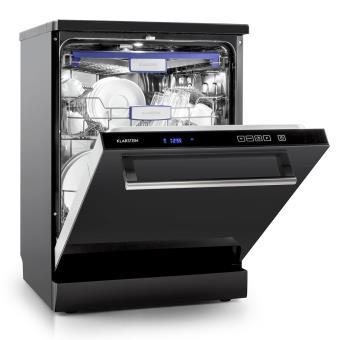klarstein amazonia 90 luminance lave vaisselle 2100w noir classe a achat prix fnac. Black Bedroom Furniture Sets. Home Design Ideas