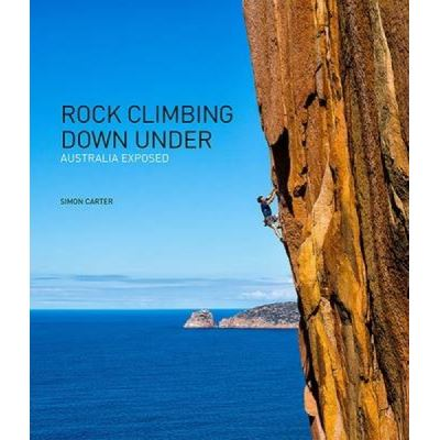 Rock Climbing Down Under - [Version Originale]