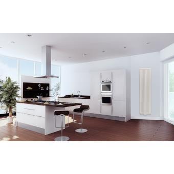 radiateur bain d 39 huile lvi yali gv chauffage achat prix fnac. Black Bedroom Furniture Sets. Home Design Ideas
