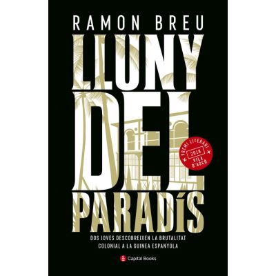 Lluny Del Paradís - [Livre en VO]