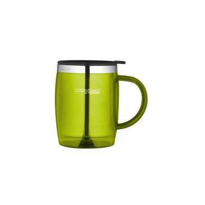tasse de bureau isotherme - vert - thermoscafé by thermos - 0,45l