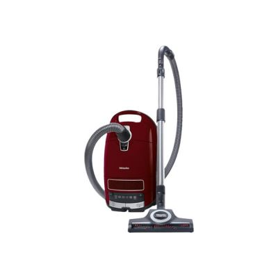 Aspirateur traineau Miele Complete C3 Cat and Dog PowerLine 890 W Rouge