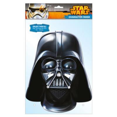 Star Wars masques Darth Vader (5)
