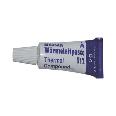 PATE THERMOCONDUCTEUR TUBE 5G