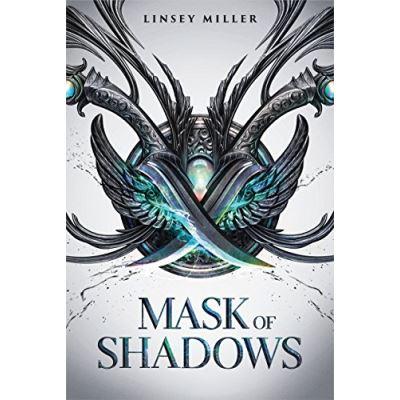 Mask of Shadows - [Livre en VO]
