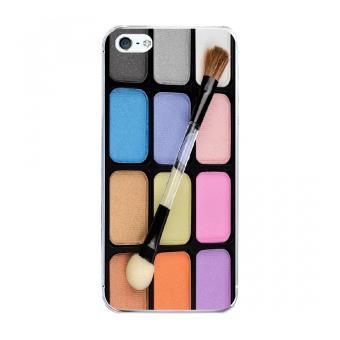 coque iphone 5 maquillage