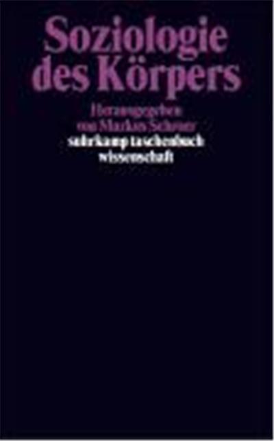 Soziologie Des Korpers