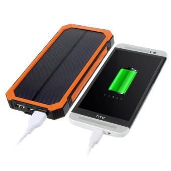 batterie solaire fnac