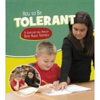 How to be tolerant