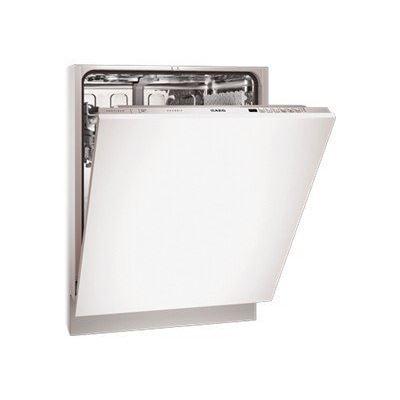 aeg f65000vi0p lave-vaisselle - intégrable - 60 cm - achat & prix | fnac