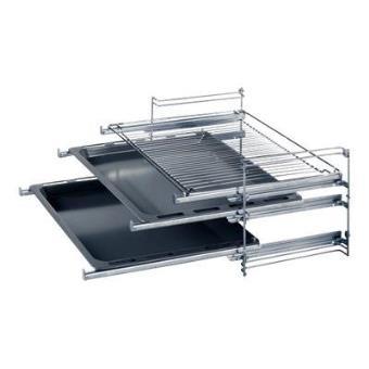 siemens hz338352 rail t lescopique pour four encastrable achat prix fnac. Black Bedroom Furniture Sets. Home Design Ideas
