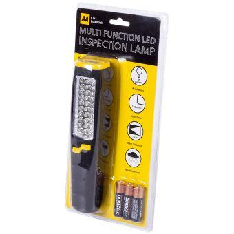 Baladeuse Multi Aa Lampe Fonction Car Essentials Led nvm80wNO