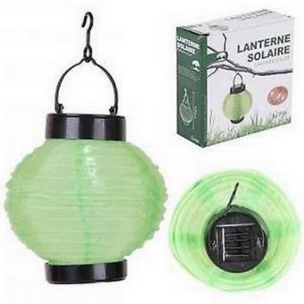 A Led Pour Jardin Energie Suspendre Lampion Lampe Solaire CBeEQWdxor