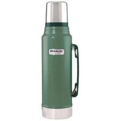 STANLEY CLASSIC BOUTEILLE ISOTHERME VERT 1 L
