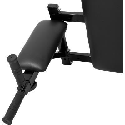 abdos chaise romaine amazing chaise romaine weider unique joe workout machine guiler decathlon. Black Bedroom Furniture Sets. Home Design Ideas