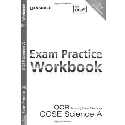 OCR 21st Century Science A: Exam Practice Workbook (Collins GCSE Essentials)