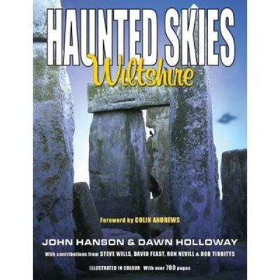 Haunted Skies Wiltshire - [Version Originale]