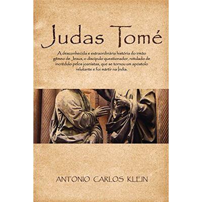 Judas Tome