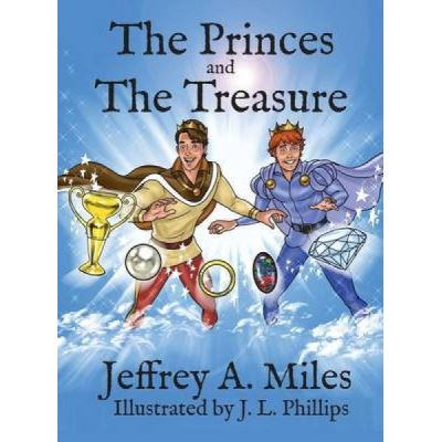The Princes and the Treasure - [Version Originale]