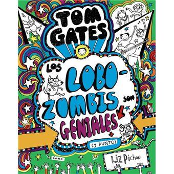 Tom gates 11 los lobozombis son gen