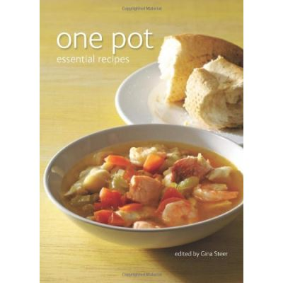 One Pot: Essential Recipes - [Version Originale]