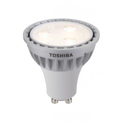 Toshiba e-core gu10 ampoule économique led 5 w (50 w)