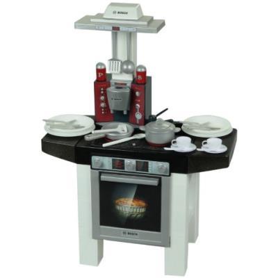 Klein - Jeu d'imitation - Cuisine Style et Accessoires avec Machine à Expresso - Bosch