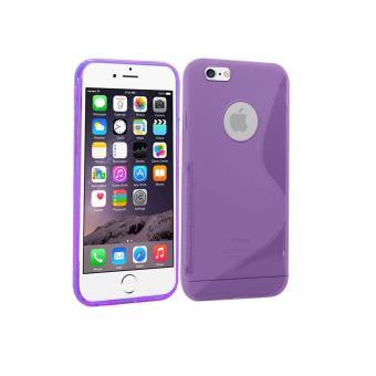 coque apple iphone 6 violet