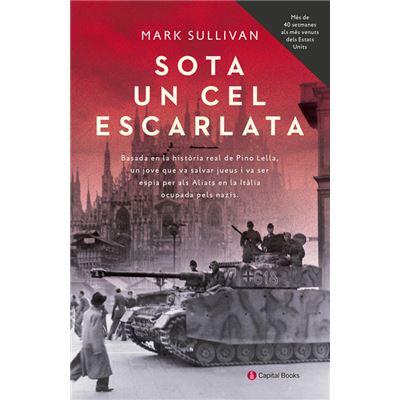 Sota Un Cel Escarlata - [Livre en VO]