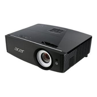 Acer P6200 - DLP-projector - 3D - LAN