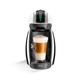 cafeti re dosettes dolce gusto krups genio mini yy1786fd achat prix fnac. Black Bedroom Furniture Sets. Home Design Ideas
