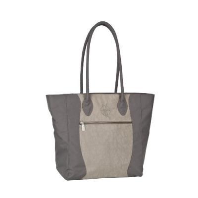Lässig sac à langer casual tote bag - slate - nouveau dessin