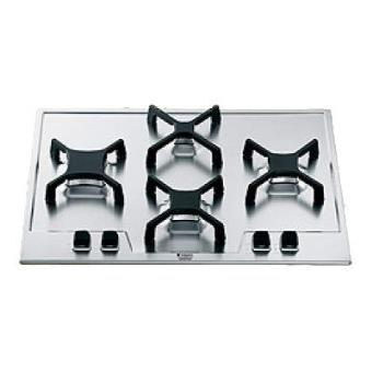 hotpoint ariston po 740 es ix ha table de cuisson au gaz. Black Bedroom Furniture Sets. Home Design Ideas