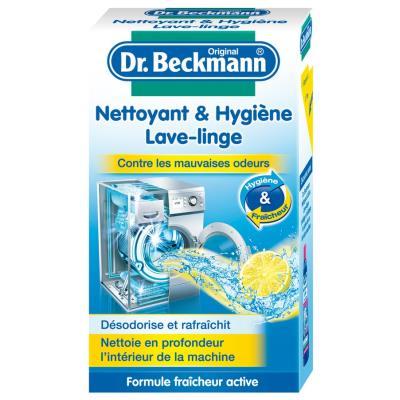 Anti calcaire Dr Beckmann HYGIENE LAVE-LINGE