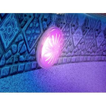 projecteur led couleurs pour piscine acier hors sol. Black Bedroom Furniture Sets. Home Design Ideas