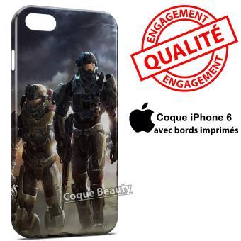 coque iphone 6 halo
