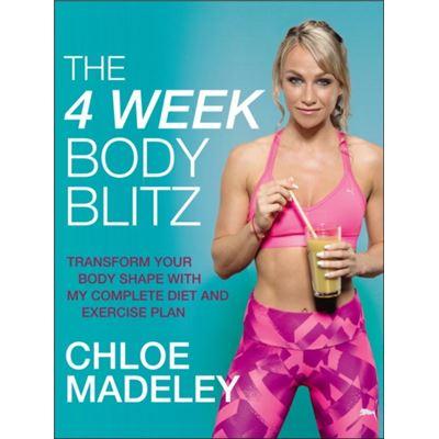 4 Week Body Blitz