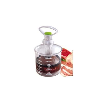 Marinade automatique One touch