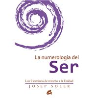 Numerologia del ser, la