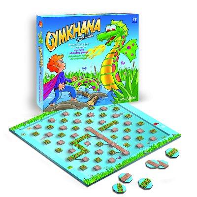 Sentosphère - Gymkhana le Dragon