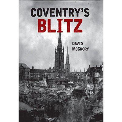 Coventry's Blitz - [Version Originale]