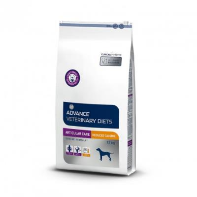 Advance veterinary diets - articular reduced calorie - 12 kg